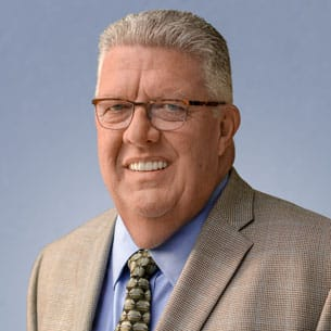 Bob Baulsir Headshot