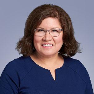 Teresa Ayala Headshot