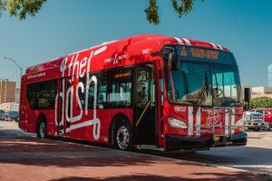 The Dash Bus