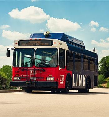 TRE Link Bus