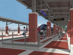 ITC Station Prototype Image