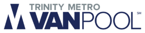 Trinity Metro Vanpool Logo