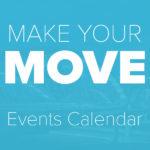 Trinity Metro Blog Events Calendar