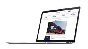 New Trinity Metro Website