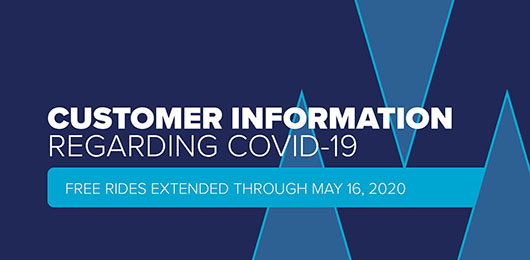 Customer Information Regarding COVID 19