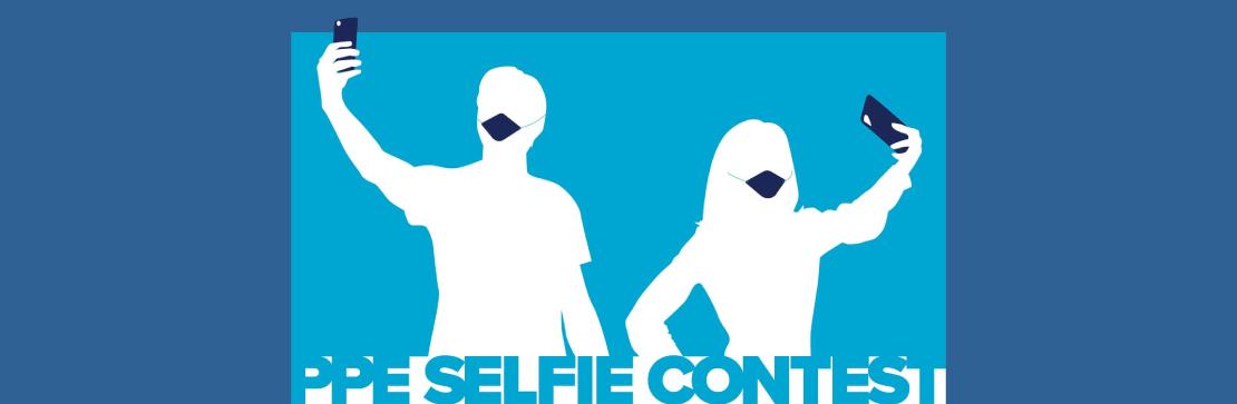 PPE Selfie Contest