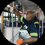 Trinity Metro Cleaning