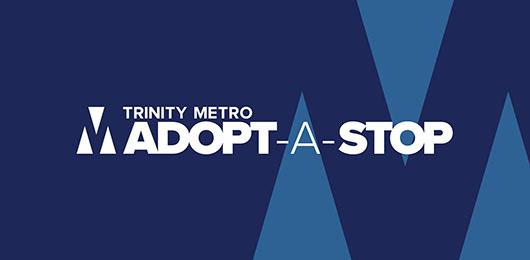 adopt-a-stop newsroom