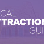 Local Attractions Guide. Trinity Metro Blog.