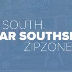 Near Southside ZIPZONE 101. Trinity Metro Blog.