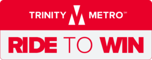 Trinity Metro Ride To Win