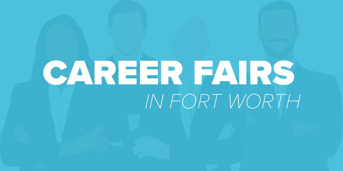 Career Fairs in Fort Worth. Trinity Metro Blog.