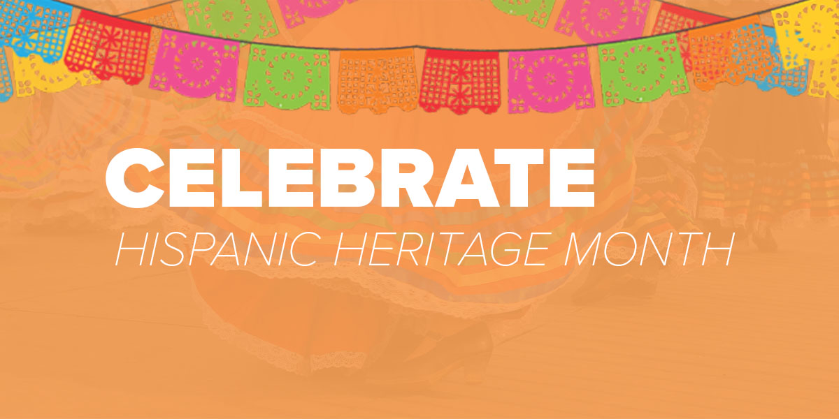 Celebrate Hispanic Heritage Month in Fort Worth. Trinity Metro Blog.