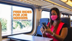 Free Rides for Job Seekers