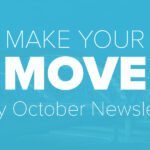 Early October Newsletter Cover. Trinity Metro Blog