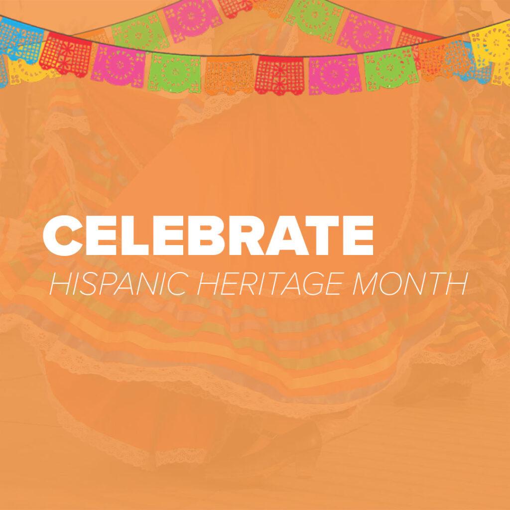 Hispanic Heritage Month. Trinity Metro Blog.