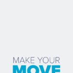 Make Your Move Mobile Background