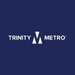 Trinity Metro Logo Mobile Background