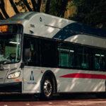 Trinity Metro Bus