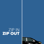 Zip In Zip Out Mobile Background