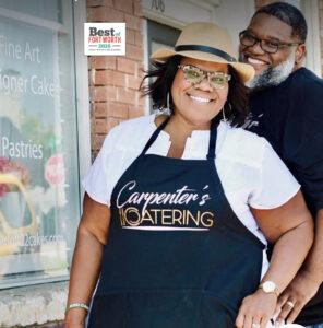 Carpenter's Cafe - Black Owned Businesses in Fort Worth