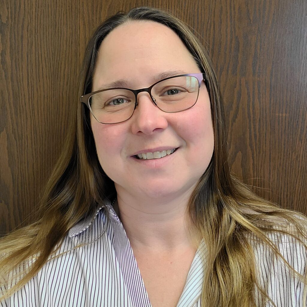 Trinity Metro Blog. Employee Spotlight. Carrie Weir
