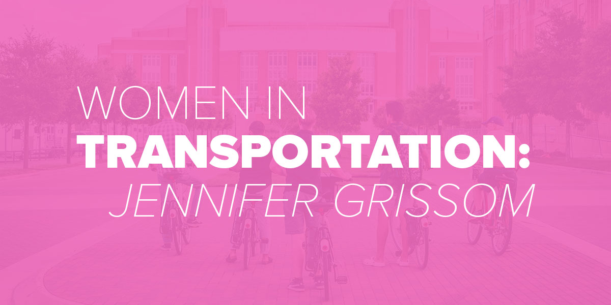 Trinity Metro Blog. Women in Transportation