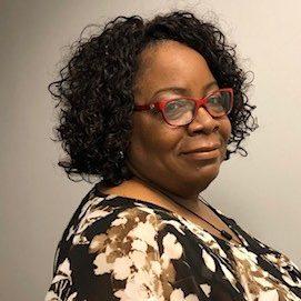 Trinity Metro Blog. Employee Spotlight. Janice Pearce