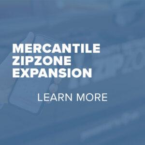 Trinity Metro February Metronomics Mercantile ZIPZONE Expansion