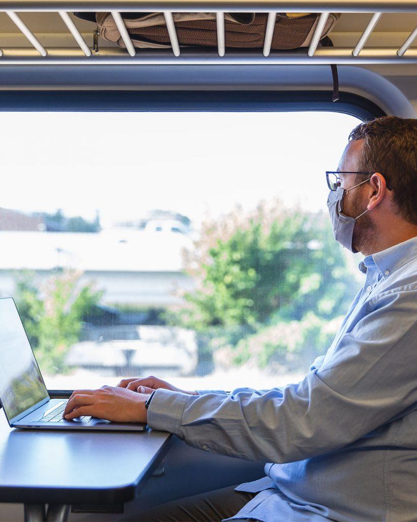 Trinity Metro Blog. Free Rides for Job Seekers