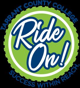 TCC Ride On