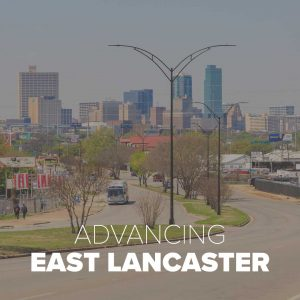 Trinity Metro Blog Late May Newsletter Advancing East Lancaster