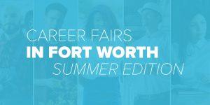 Trinity Metro Blog Career Fairs in Fort Worth