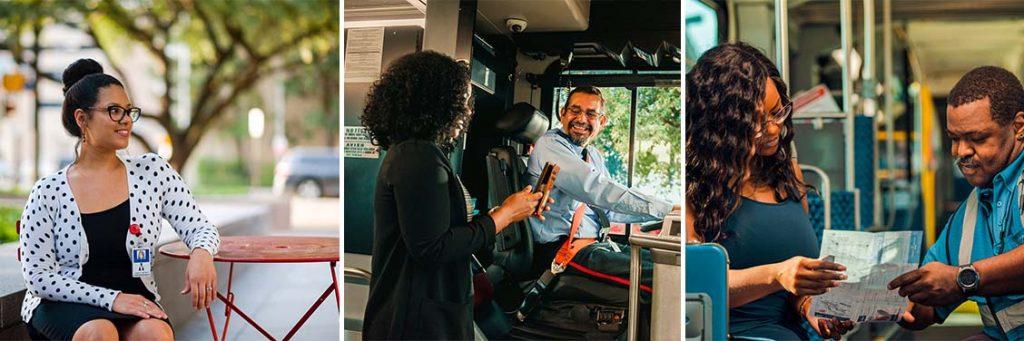 Trinity Metro Blog Free Rides for Job Seekers