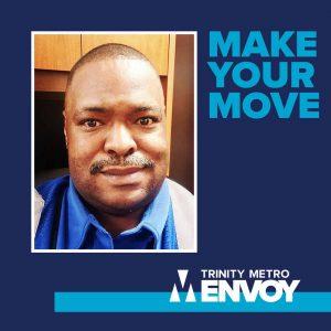 Trinity Metro Blog Late May Newsletter Meet the ENVOY team Glenn