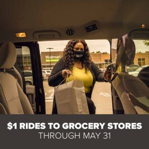 Trinity Metro Blog Late May Newsletter $1 ZIPZONE Grocery Rides