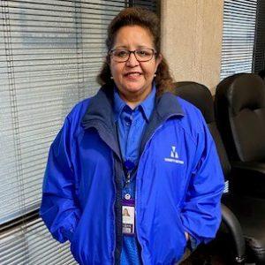 Trinity Metro Blog Meet the ENVOY Team Juanita