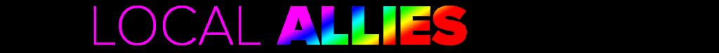 Trinity Metro Pride Local Allies