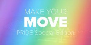 Trinity Metro Blog Pride Newsletter