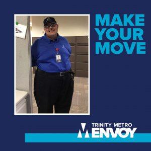 Trinity Metro Blog Late June Newsletter Meet the ENVOY Ricky