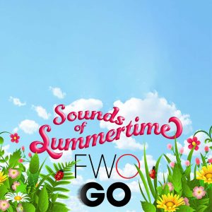 Trinity Metro Blog. Forth Worth Opera Sounds of Summertime