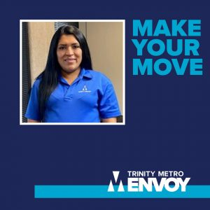 Trinity Metro Blog Mid July Newsletter Meet the ENVOY