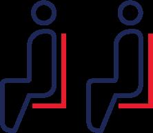 Trinity Metro Blog Bus Rider Guidelines Take a Seat