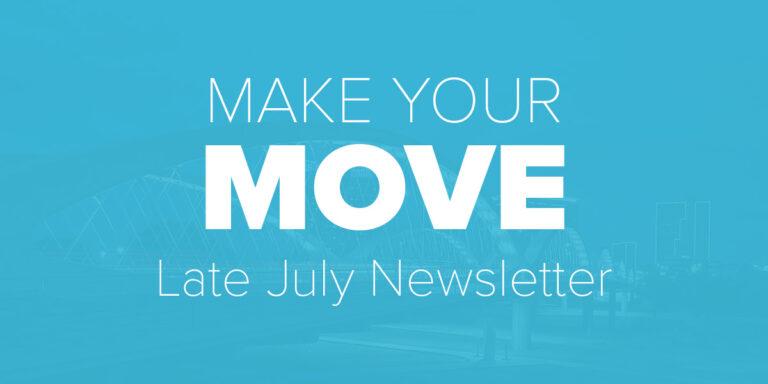 Trinity Metro Blog Late July Newsletter