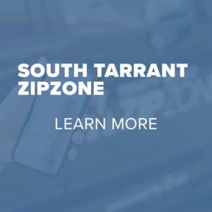 Trinity Metro May 2021 Metronomics South Tarrant ZIPZONE