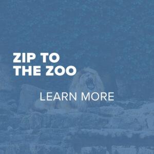 Trinity Metro Metronomics Zip to Zoo